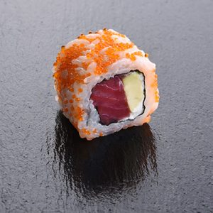 PHILLY TUNA MAKI